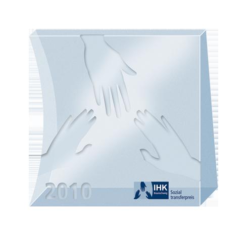 Sozialtransferpreis 2010