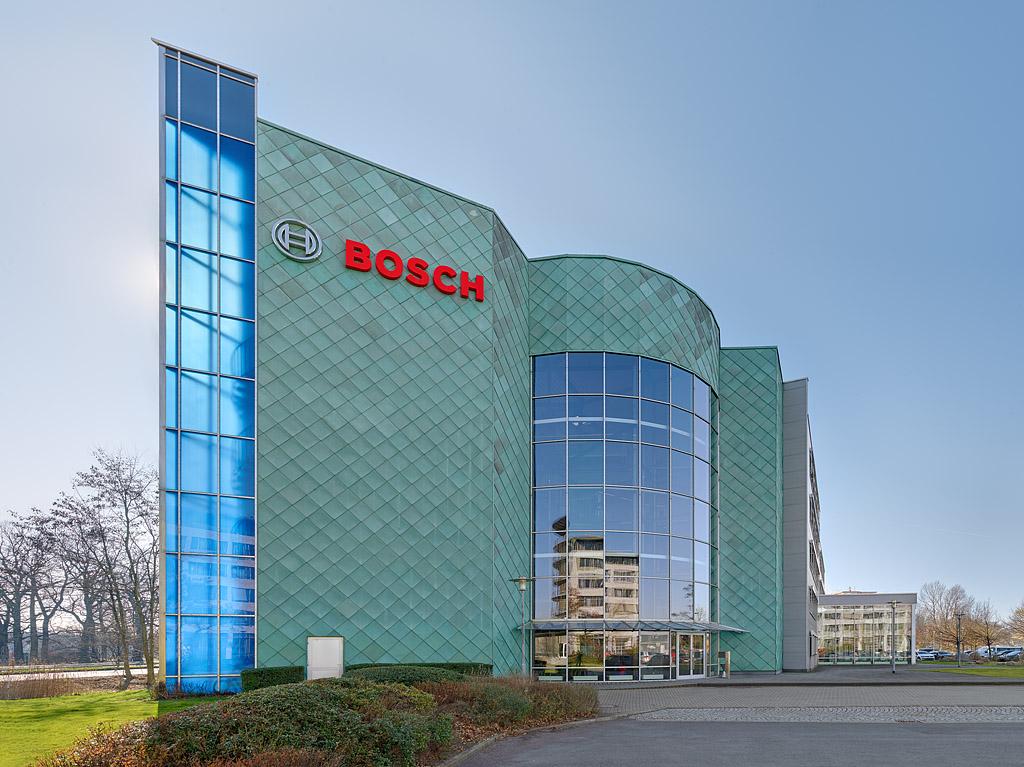 Bosch Braunschweig